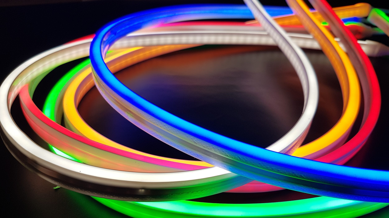 MiniFlex – flexible Lichtbänder
